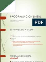 03 - Programacion Lineal (1)