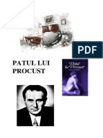 1.Patul lui Procust