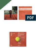 Sebastian Kramer - La Futura Mirada Del Ex Tenista - Cover