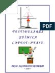 Vestibulares de Química - COVEST - 2ª Fase