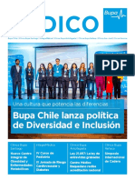 Revista Mundo Médico N° 29 Diciembre 2019