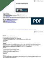 Cisco.Premium.300-165.by_.VCEplus.81q-DEMO-Premium