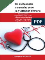 Cardiologia concenso con AP