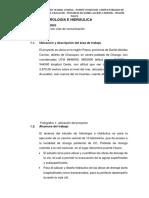 ESTUDIO DE HIDROLOGÍA E HIDRÁULICA caretera chacayan.docx