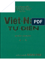 Viet Nam Tu Dien I