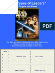 131Four Types of Leaders