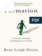 Ryan Leigh Dostie - Formation_ A Woman's Memoir of Stepping Out of Line (2019, Grand Central Publishing).epub
