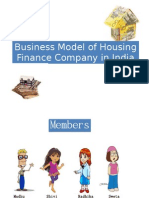 Housing Finance FMG18Y