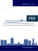 Montgomery Transition Plan