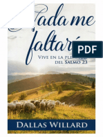 NADA ME FALTARA. SALMO 23. DALLAS WILLARD.pdf