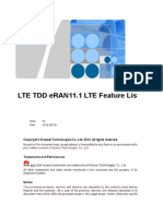 01 LTE TDD eRAN11.1 LTE Feature List 03 (20160930).xlsx