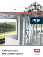 [Ebook Montagem e projetos em Steel Frame]