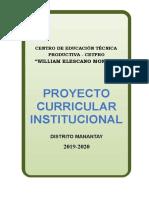 PCC  2020