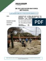INFORME DE EJECUCION MAYORES METRADOS.docx