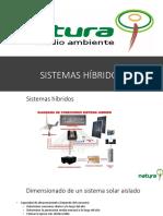 7 Sistemas híbridos