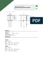 Autodesk Robot Structural Analysis Professional 2018.doc poteau poutre