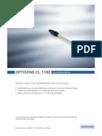 OPTISENS CL 1100