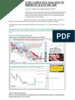 Stock Signals Nigeria Stock Exchange- 9 Jannuary 2020