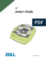 Admin Guide AEDPLUS