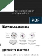 S2D INSTRUMENTOS ELECTRICOS EN CORRIENTE ALTERNA