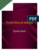 161123Metalogica