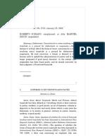 8 Soriano v. Atty. Manuel Dizon (A.C. No. 6792, January 26, 2006)