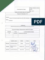 CO PE 9111 OCS 03_Señalización de Zona de Trabajo