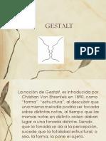 clase 5 Gestalt