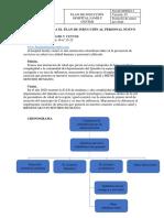 LINEAMIENTO PARA EL PLAN DE INDUCCIÓN AL PERSONAL NUEVO.docx