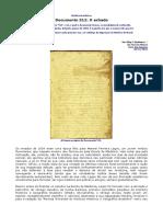Oleg Dyakonov - Documento 512_O achado