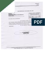 Decreto Ejecutivo Municipal 027 2020 Vendimia
