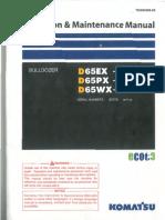 Manual de operación y mantenimiento D65EX.pdf