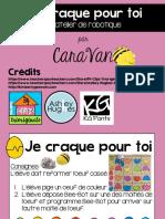 Je Craque Pour Toi-AtelierBB-CaraVan