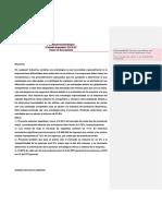 Trabajo de planeamiento estratégico Zapatillas Ecológicas con generación de energía