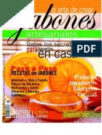 OBSEQUIO SORPRESA El Arte de Crear Jabones Artesanales