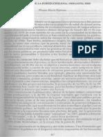 Harris_Desarrollo poesia chilena.pdf