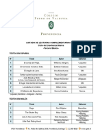 3EBASICA-LISTADO-DE-LECTURAS-COMPLEMENTARIAS-2020