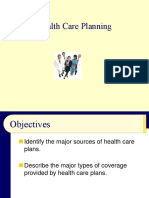 A. Health and Disability