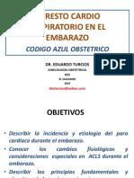 RCP en obstetricia 2019