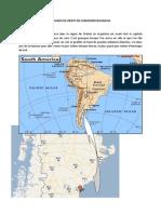 Molinos en Comodoro Rivadavia