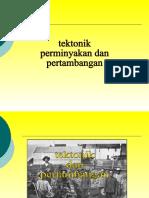TEKTONIK & PERTAMB
