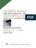 ArtesPlasticas_programacioni