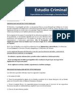 1. Introduccion, Requisitos y Formacion del Detective Privado.pdf