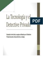 3. La Tecnologia y el Detective Privado.pdf
