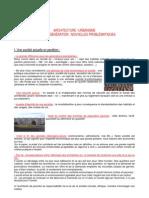NOUVELLE GÉNÉRATION architecture et urbanisme
