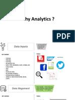 Capacitación Analitica