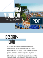 cERÁMICA VIDRIADA-2020