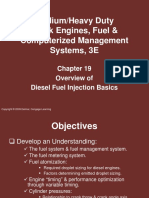 Chp 19 Overview Fuel Inj.