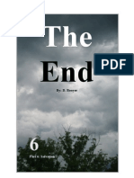 The End Pt6
