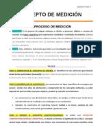 EL CONCEPTO DE MEDICIÓN_CAP 10_MKT II